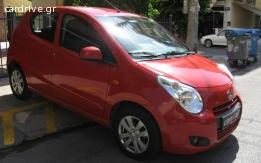 Suzuki Alto - 2014