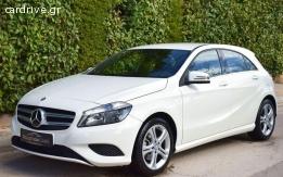 Mercedes A 190 - 2014