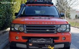 Land Rover Range Rover - 2005