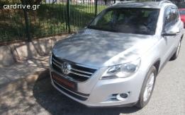 Volkswagen Tiguan - 2009