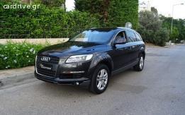 Audi Q7 - 2007