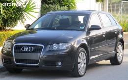 Audi A3 - 2008