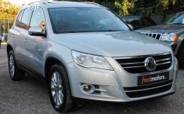 Volkswagen Tiguan - 2008