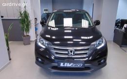Honda CR-V - 2015