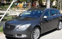 Opel Insignia - 2011