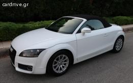 Audi TT - 2011