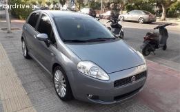 Fiat Grande Punto - 2008