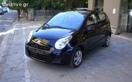 Suzuki Alto - 2010