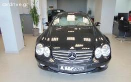 Mercedes SL Class (όλα) - 2003