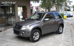 Suzuki Grand Vitara - 2009