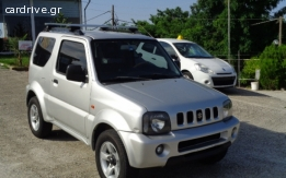 Suzuki Jimny - 2006