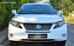 Lexus GS 450 - 2012
