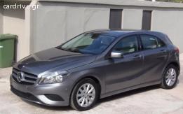 Mercedes A 180 - 2012