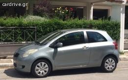 Toyota Yaris - 2006