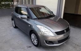 Suzuki Swift - 2011