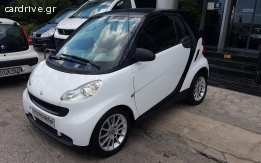 Smart ForTwo - 2007