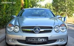 Mercedes SL Class (όλα) - 2004