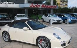 Porsche 911 - 2009
