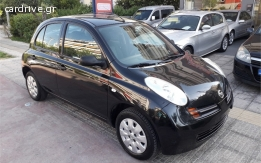 Nissan Micra - 2005