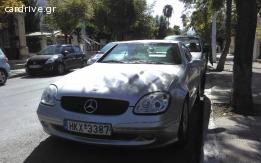Mercedes SLK 200 - 2016