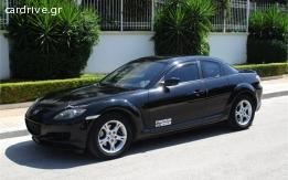 Mazda RX-8 - 2007