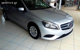 Mercedes A 180 - 2015
