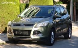 Ford Kuga - 2013