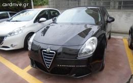 Alfa Romeo Giulietta - 2011