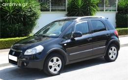 Fiat Sedici - 2008
