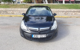 Opel Corsa - 2011