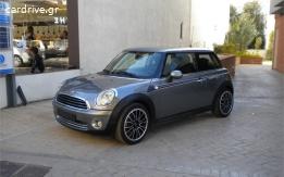 Mini Moke - 2009