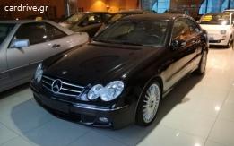 Mercedes CLK 200 - 2007