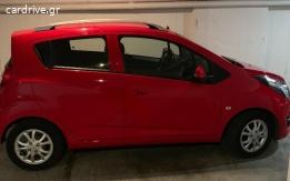 Chevrolet Spark - 2015