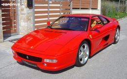 Ferrari F355 - 1999