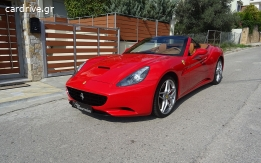 Ferrari California - 2010