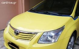 Toyota Avensis - 2011