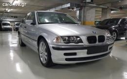 Bmw 316 - 2001