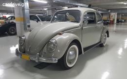 Volkswagen Beetle (New) - 1965