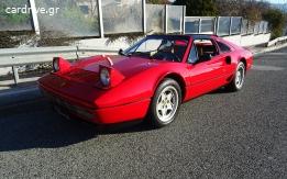 Ferrari 208 - 1987