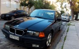 Bmw 318 - 1995