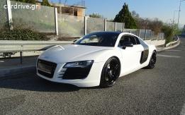 Audi R8 - 2008