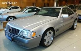 Mercedes SL Class (όλα) - 1997