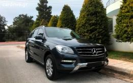 Mercedes ML 350 - 2014
