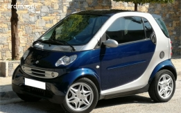 Smart ForTwo - 2003