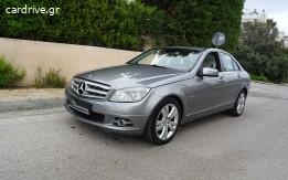 Mercedes B 180 - 2009