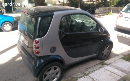Smart ForTwo - 2006