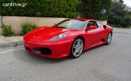 Ferrari F430 - 2007