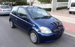 Toyota Yaris - 2003