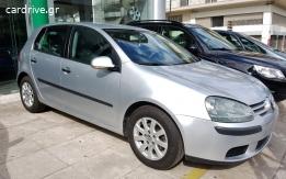 Volkswagen Golf - 2006