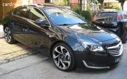 Opel Insignia - 2014